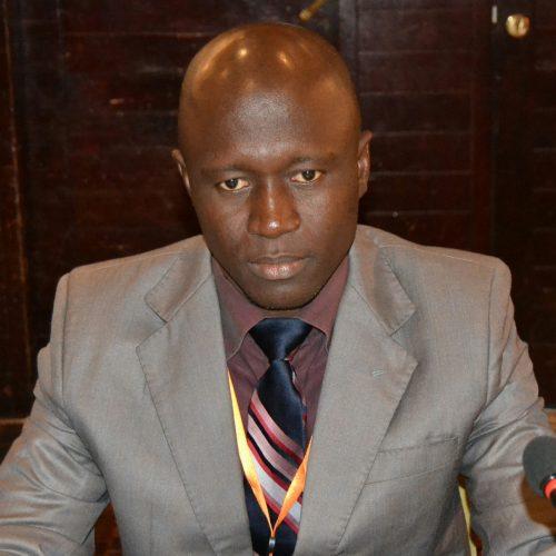 Mamadouba CAMARA