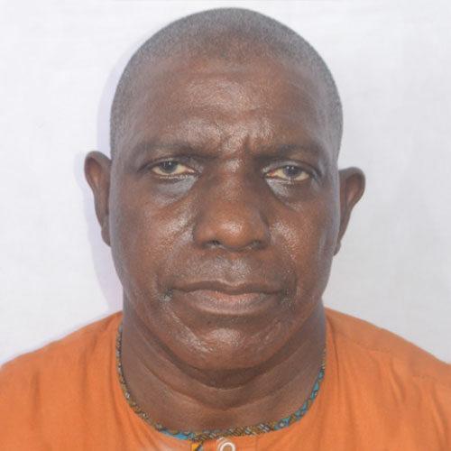 Mamadou CONDE